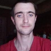 Василий 26 лет (Весы) Сурское