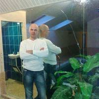 Андрей, 43 года, Овен, Санкт-Петербург