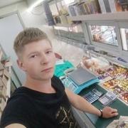 Sergei 22 Зимовники