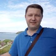Сергей 37 Лысково