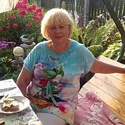 Валентина 63 года (Рыбы) хочет познакомиться в Кашине