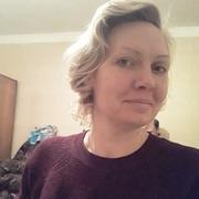 Ирина 41 год (Телец) Гусиноозерск