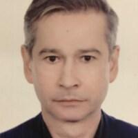 Альберт, 46 лет, Дева, Москва