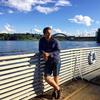 Aleksey, 30, Zheleznogorsk