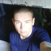 Кирилл 33 Мурманск