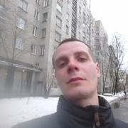 Евгений 32 Санкт-Петербург