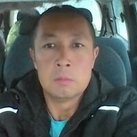 Рашид, 42 года, Козерог, Бишкек