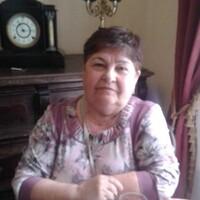 Фаина Петровна, 67 лет, Стрелец, Барнаул