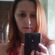 Марта 34 года (Скорпион) Львов