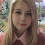 Марианна Романова 18 Москва