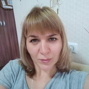 Евгения 40 Новосибирск