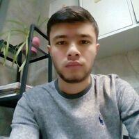 Далер, 25 лет, Дева, Санкт-Петербург