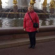 Алла 59 лет (Овен) на сайте знакомств Чугуевки