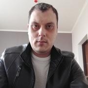 Антон 33 года (Телец) хочет познакомиться в Массандре