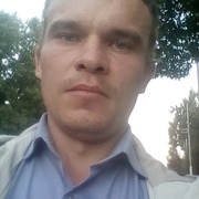 Дима 34 года (Козерог) Губкин