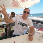 Сергей 40 Полтава