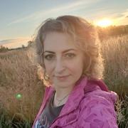 Наталья 40 лет (Рак) Дмитров