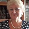 Раиса, 69, г.Санкт-Петербург