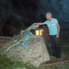 Игорь, 42, г.Ясиноватая