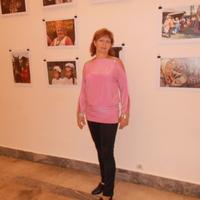 Яна, 52 года, Телец, Самара