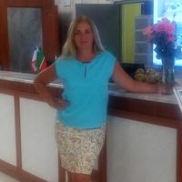 Ольга, 46 лет, Стрелец, Санкт-Петербург