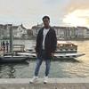 tesfalem, 28, Bern
