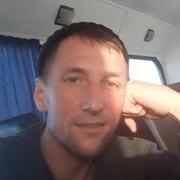 Дмитрий 37 Новый Уренгой