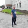 Виктор, 30, г.Логойск