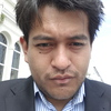 Edwin, 33, Brighton