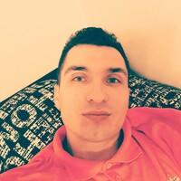 Oleg, 31 год, Козерог, Прага
