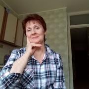 Лидия 58 лет (Лев) Выборг