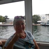 Лариса, 65 лет, Овен, Самара