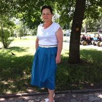 Наталия, 55 лет, Козерог, Оренбург