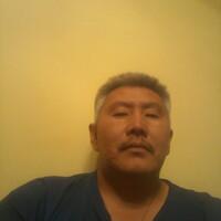 саша, 41 год, Козерог, Красноярск
