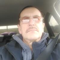саша, 61 год, Телец, Калуга