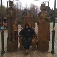 Ваня, 40 лет, Дева, Санкт-Петербург