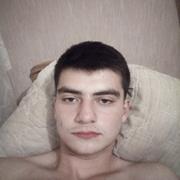 Магомед 23 Черкесск