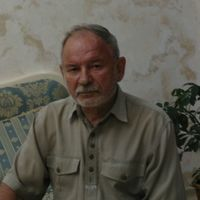 Мир Влади Мир, 62 года, Телец, Коломна