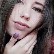 Эванджелина 23 года (Стрелец) Ташкент