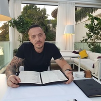 Oleg, 35 лет, Скорпион, Тель-Авив-Яффа