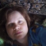 Анна 41 год (Козерог) Сергиев Посад