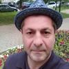 Афган, 47, г.Королев
