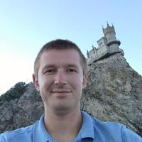 Дмитрий, 29 лет, Рак, Ялта