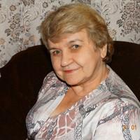 мила, 71 год, Лев, Воронеж