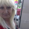 Марина, 62, г.Новороссийск