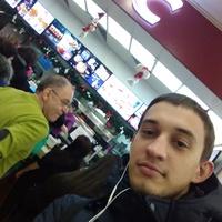 Женёк, 24 года, Рак, Москва