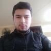 sherzod, 22, г.Ташкент