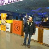 Тариэль Абрамов, 46 лет, Телец, Москва