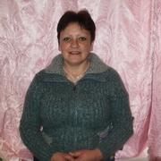 Елена 55 лет (Козерог) Казанка