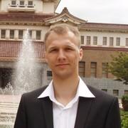 Дмитрий 35 Южно-Сахалинск